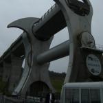 (08) Falkirk Wheel