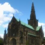 (15) Glasgovská katedrála