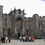 (35) Edinburgský hrad